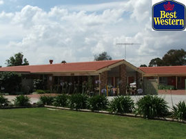 Werribee Park Motor Inn - Accommodation Melbourne