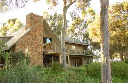 Wildwood Valley - Accommodation Melbourne