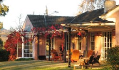 Belltrees Country House - Accommodation Melbourne