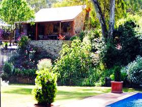 Miners Cottage - Accommodation Melbourne