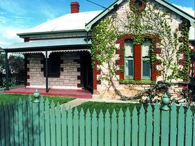 Naracoorte Cottages - Smith Street Villa - Accommodation Melbourne