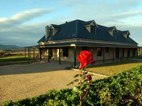 Abbotsford Country House - Accommodation Melbourne