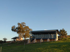 Barossa Pavilions - Accommodation Melbourne