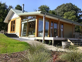 Shanleys Huon Valley - Accommodation Melbourne