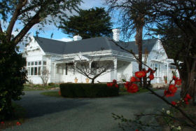Huonville Guesthouse - Accommodation Melbourne