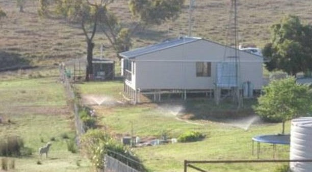 Ba Mack Homestead - Accommodation Melbourne