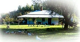 Nannup River Cottages - Accommodation Melbourne
