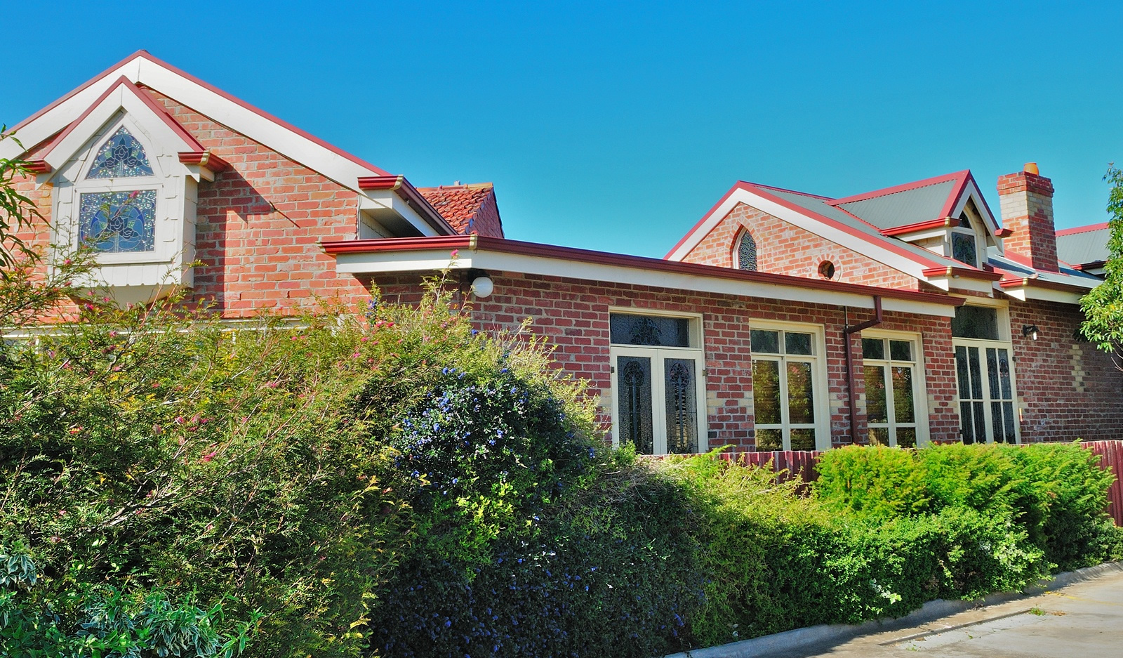 Carter Cottages - Accommodation Melbourne