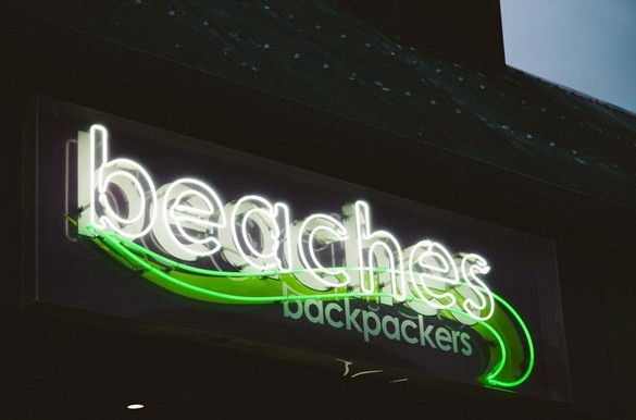 Beaches Backpacker Resort
