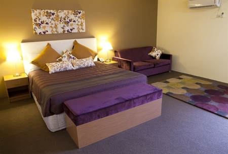 Comfort Inn Hunts Liverpool - Accommodation Melbourne