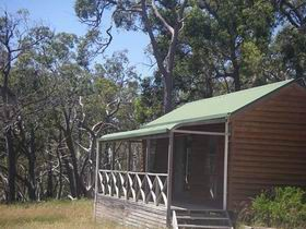 Cave Park Cabins - Accommodation Melbourne