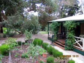Barossa Country Cottages - Accommodation Melbourne