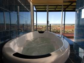 Misty Rose Barossa Chalets - Accommodation Melbourne