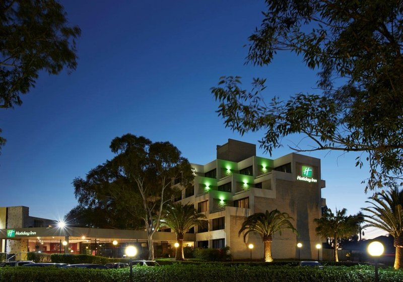 Holiday Inn Warwick Farm