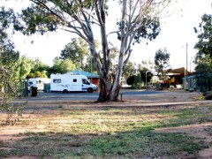 Charlton Travellers Rest Ensuite Caravan Park - Accommodation Melbourne