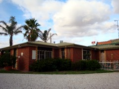 Foundry Palms Motel - Accommodation Melbourne