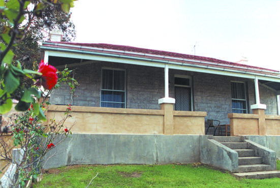 Limestone View Naracoorte Cottages - Accommodation Melbourne