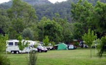 Sandy Hollow Tourist Park - Sandy Hollow - Accommodation Melbourne