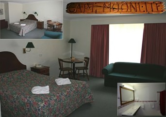 Bushranger Motor Inn - Accommodation Melbourne