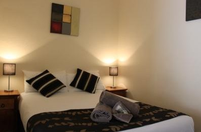 Inverell Motel - Accommodation Melbourne