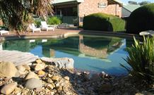 Thunderbird Motel - Yass - Accommodation Melbourne