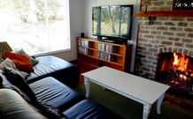 Moonan Brook Forestry Cottage - Accommodation Melbourne