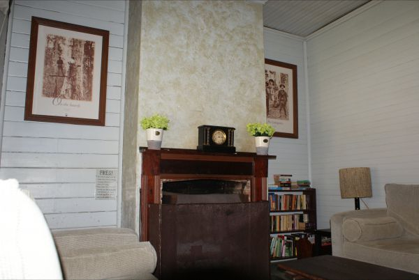 Moonan  Cottage - Accommodation Melbourne