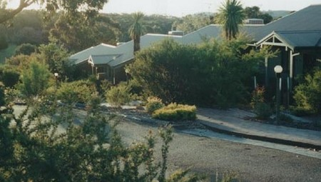 Goolabri Country Resort - Accommodation Melbourne