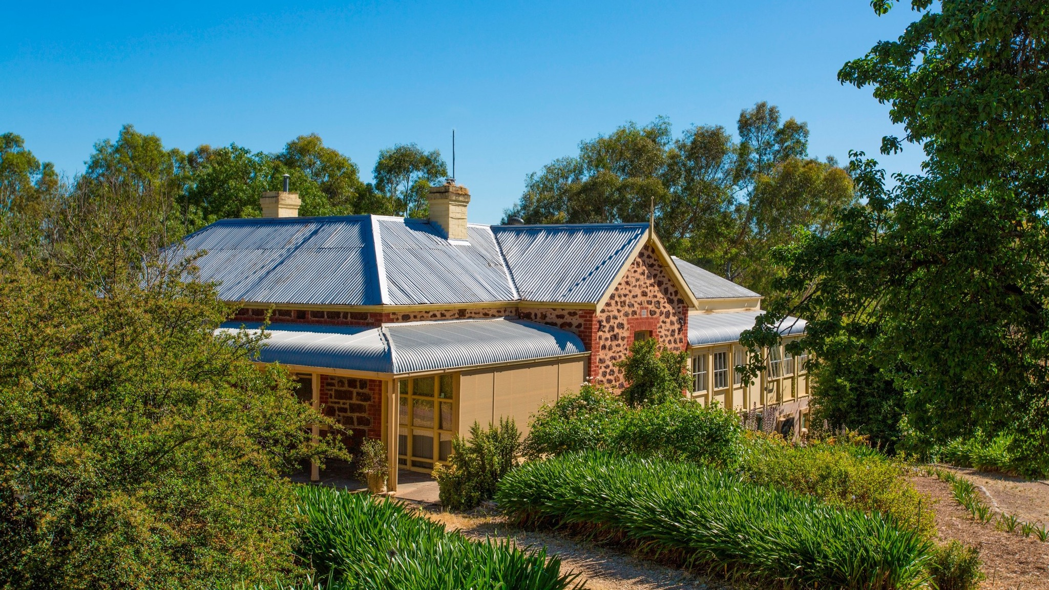 Red Gum Retreat - Accommodation Melbourne