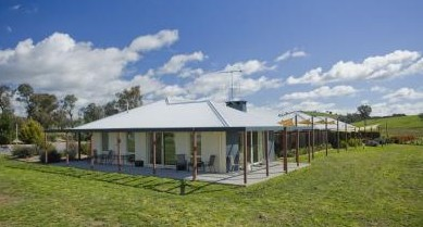 Country Guesthouse Schonegg - Accommodation Melbourne