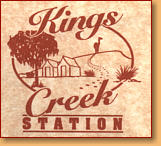 Kings Creek Station