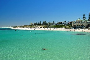 Cottesloe Beach - Accommodation Melbourne