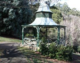 Pirianda Gardens - Accommodation Melbourne