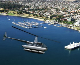Geelong Helicopters