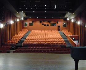Capitol Theatre Tamworth - Accommodation Melbourne