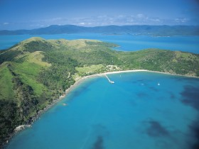 Molle Islands National Park - Accommodation Melbourne