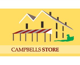 Campbells Store Craft Centre