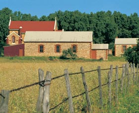 Central Greenough Historic Settlement - Accommodation Melbourne