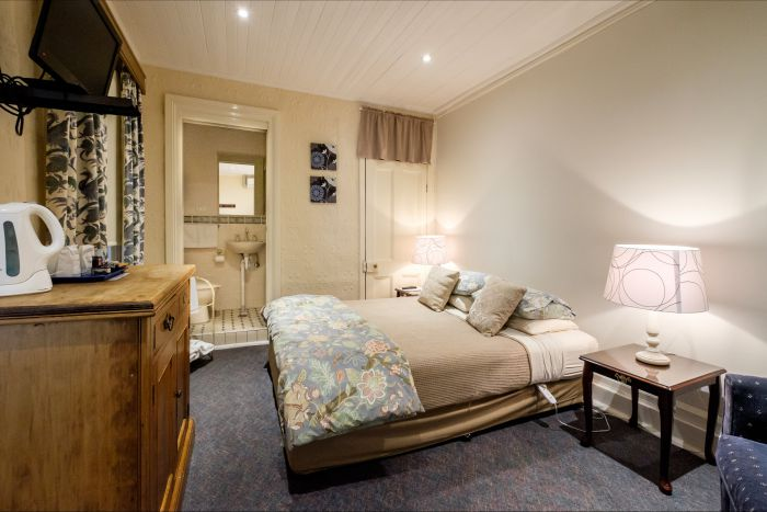 Peel Inn Nundle - Accommodation Melbourne