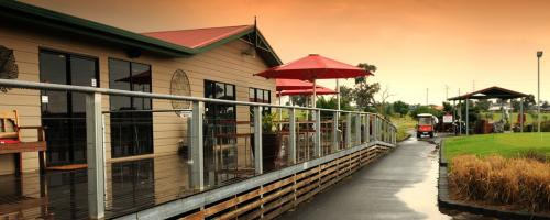 Thornys Putt-Putt - Accommodation Melbourne