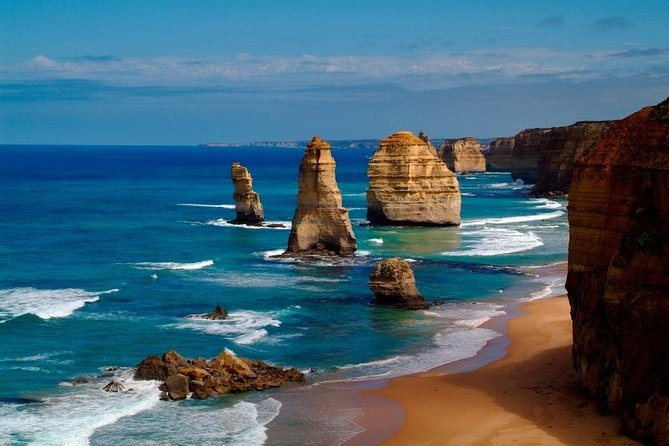 Private Tour Great Ocean Road from Melbourne