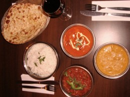 Masala Indian Cuisine Mackay