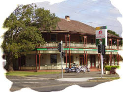 Appin Hotel - Accommodation Melbourne