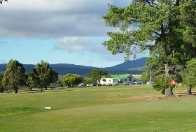 Colebrook Golf Club - Accommodation Melbourne