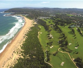 Shelly Beach Golf Club