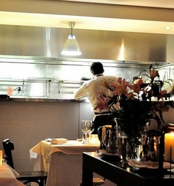 Bistro Lilly - Accommodation Melbourne