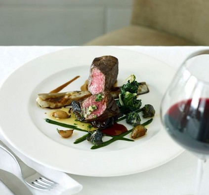 Altitude Restaurant - Accommodation Melbourne