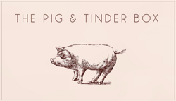 The Pig  Tinder Box - Accommodation Melbourne