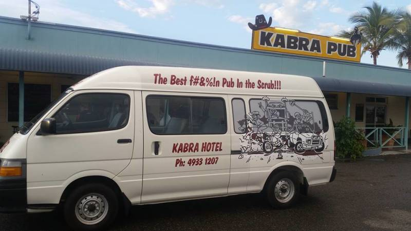 Kabra Hotel - Accommodation Melbourne